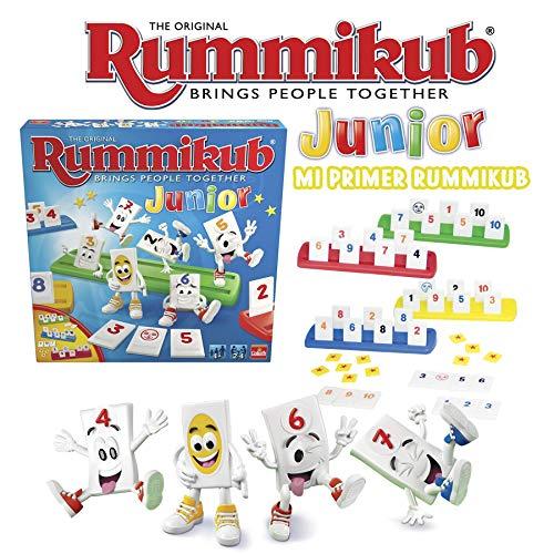 Rummikub Junior (Goliath 50214)