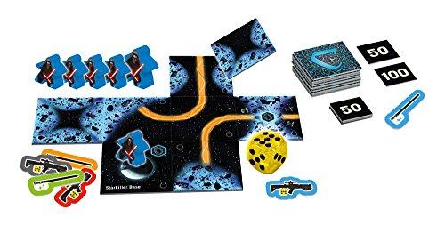 Schmidt Spiele 48260 Niños y Adultos Estrategia - Juego de Tablero (Estrategia, Niños y Adultos, 40 min, Niño/niña, 7 año(s), Interior)