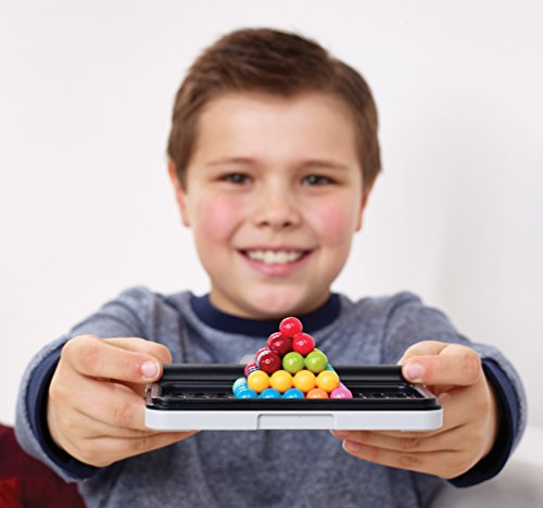 Smart Games - IQ Puzzler Pro , color/modelo surtido