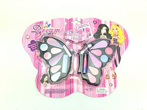 SPEEDEVE Juguetes de Maquillaje Set para Niñas Pequeñas