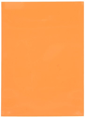 Ultimate Guard - Funda Supreme UX, tamaño estándar, Color Naranja (003117)