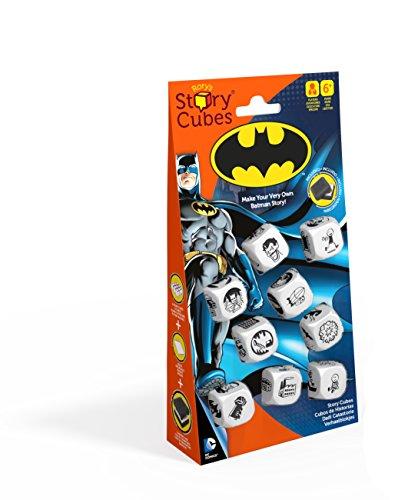Unbekannt Hutter Trade Selection 879073–Story Cubes Batman