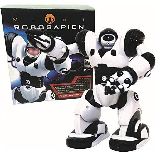 Wow Wee Mini Robo