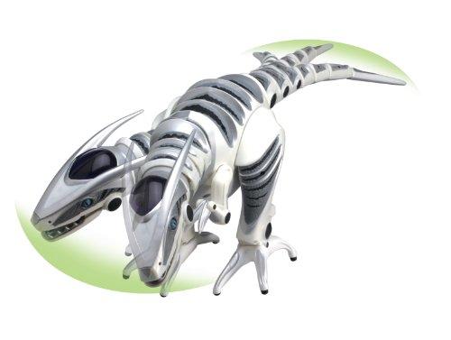 WowWee 8095N Roboraptor - Robot interactivo y programable (radio control) , color/modelo surtido
