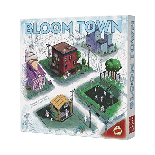 2 Tomatoes Bloom Town