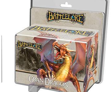 battlelore gran dragon