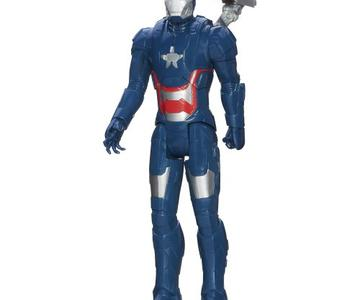 iron man titan 30 cm