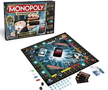 monopoly electronico
