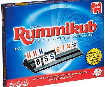 rummi classic caja de metal