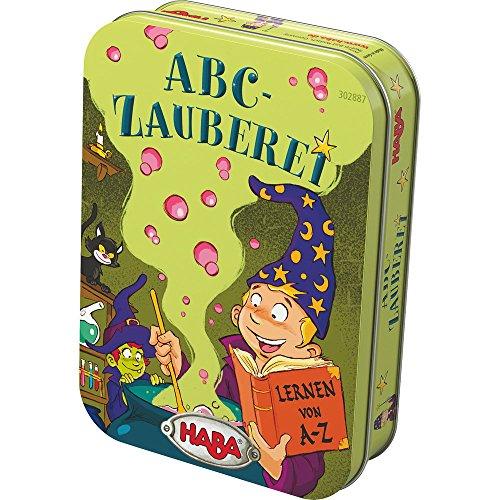 ABC-Zauberei