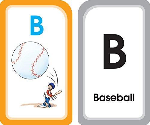 Alphabet Match: Ages 4-6
