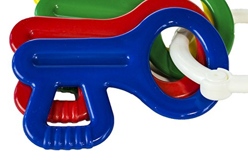 Ambi Toys - Mis primeras Llaves (James Galt 31115)
