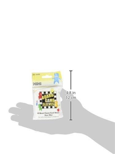 Arcane Tinmen - Juego de Cartas (0) [Importado]