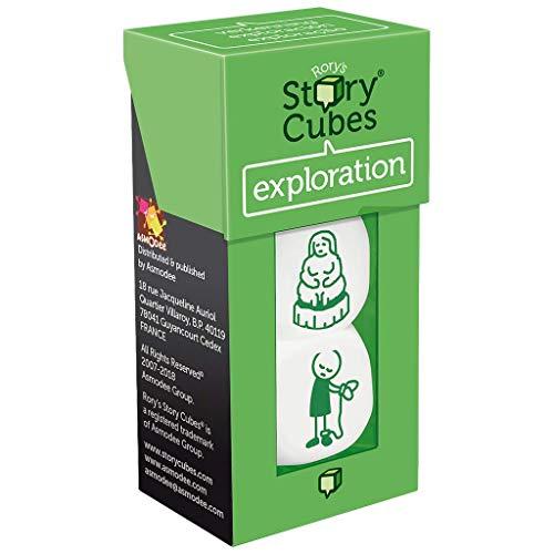 Asmodee- Exploración (The Creativity Hub CHSCEX14)