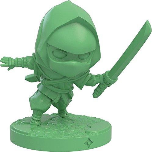 Asmodee–Ninja All-Stars: Clan tanchyo, ubinas600