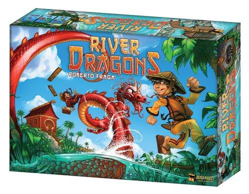 Asmodee - River Dragons (RIV01)