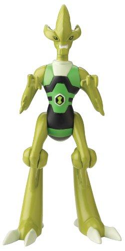 Ben 10 32355 - Colección Aliens: Crashhoper