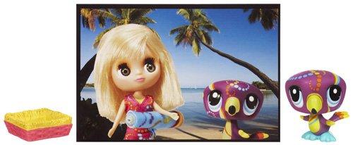 Breimr - Playset Littlest Pet Shop (Hasbro)
