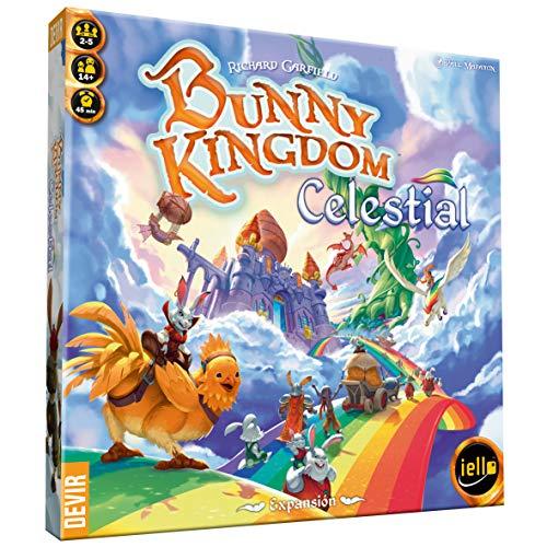 Bunny kingdom: Celestial (Devir BGBUNCE)