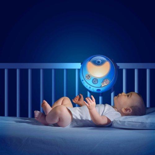 Chicco-00 002429 200 000 Estrellas Mágicas Azul, Color (00002429200000)