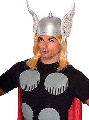 Close Up Casco para disfráz Marvel - Thor