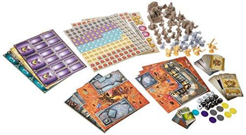 CoolMiniOrNotInc. Arcadia Quest: Inferno