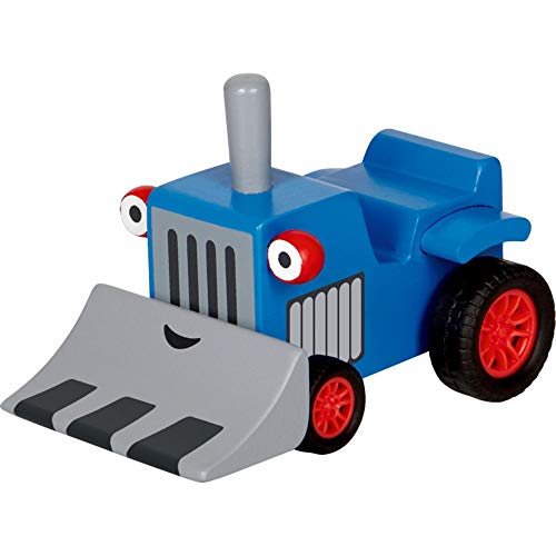 Coppenrath Verlag 15598 Little Town: Traktor Diesel