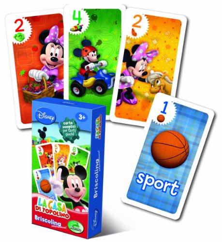 Desconocido Disney - Juego de Cartas