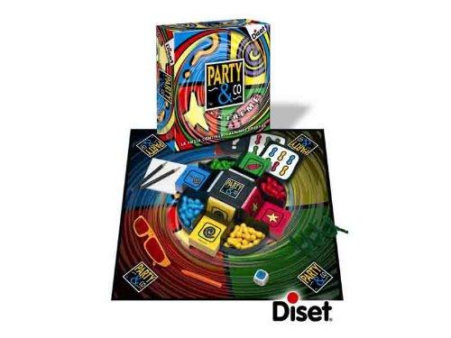 Diset 10088 - Party & Co Extreme 2.0