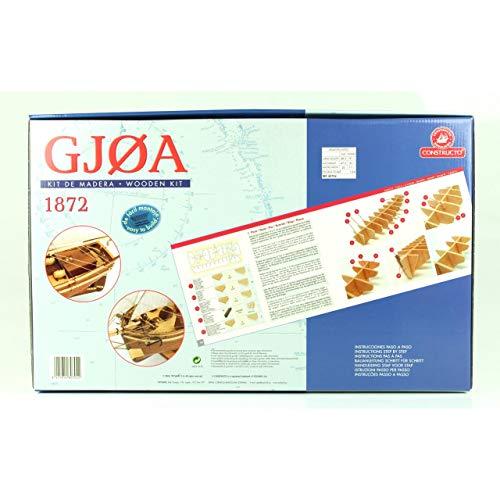 Diset 80704 - Gjoa , color/modelo surtido