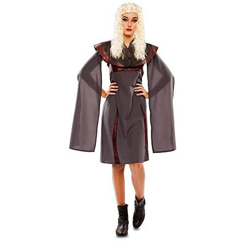 Disfraz de Reina de Dragones para mujer