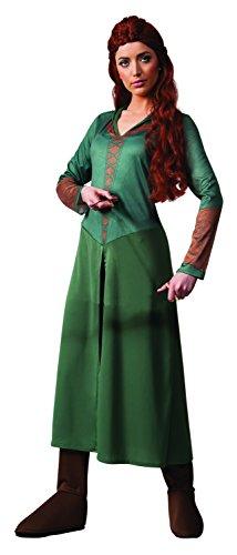 Disfraz de Tauriel El Hobbit La Desolación de Smaug para Mujer