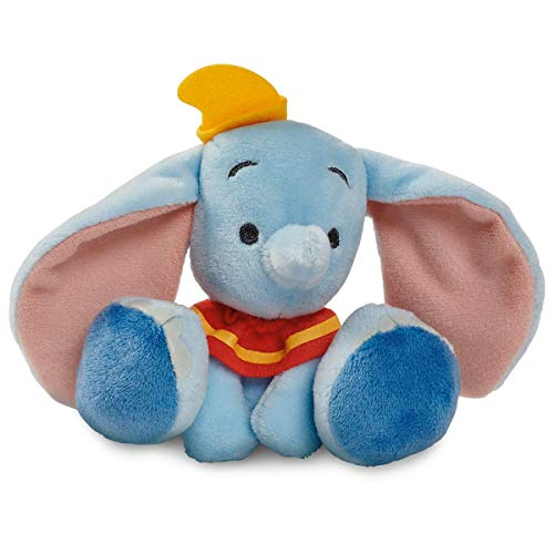 Disney Dumbo Tiny Big Feet Micro Mini Peluche 10cm