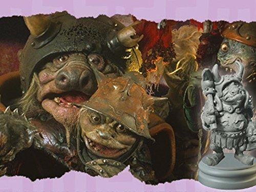 dV Giochi dvg9341–Labyrinth Goblins–Expansión