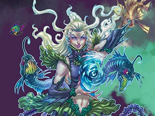 DV Juegos–Dark Tales–La Sirenita, dvg9229