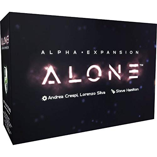 Edge Entertainment Alone - Alpha Expansion