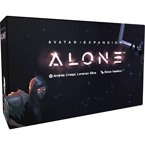 Edge Entertainment Alone - Avatar Expansion