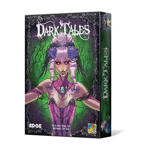 Edge Entertainment Dark Tales - Juego de Mesa EDGKT01