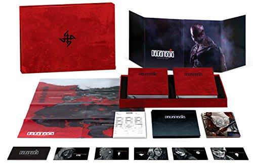 Edge Entertainment- Degenesis Edición coleccionista - Español (EDGDG00)