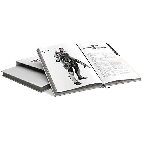 Edge Entertainment- Digénesis Edición Premium (EDGDG01)