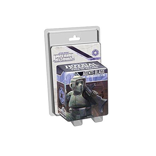 Edge Entertainment- Imperial Assault: Agente Blaise (EDGSWI26)