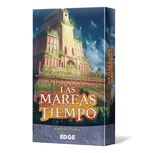 Edge Entertainment - Juego Las Mareas del Tiempo (EDGTOT01)