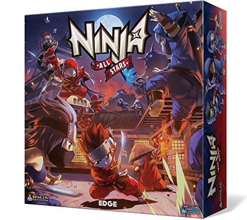 Edge Entertainment - Ninja All-Stars (EDGNAS100)