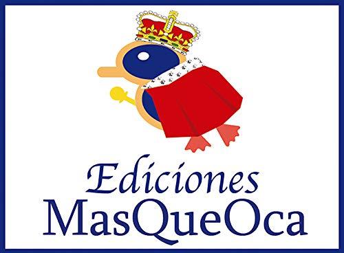 Ediciones MasQueoca - Magnates La Lucha por el Poder (Español)
