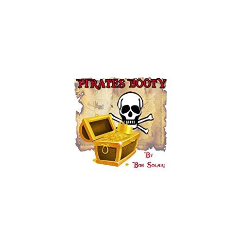 El botín del pirata por bob solari