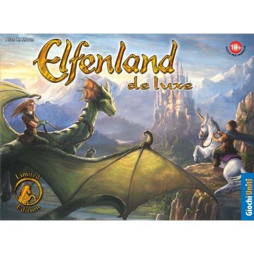 Elfenland Deluxe.