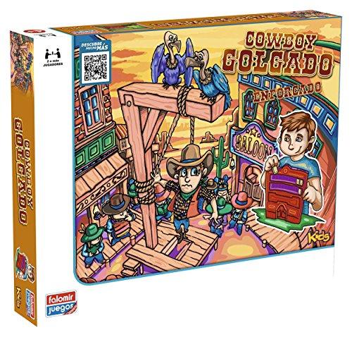 Falomir - Cowboy Colgado (23036)
