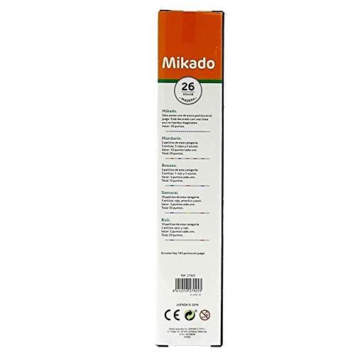 Falomir Mikado, Juego de Mesa, Clásicos (27925)