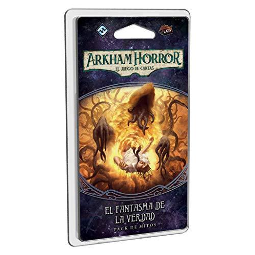 Fantasy Flight Games Arkham Horror lcg - el Fantasma de la Verdad - español FFAHC14