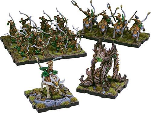 Fantasy Flight Games- Elfos Latari: Expansión de ejército (FFRWM14)